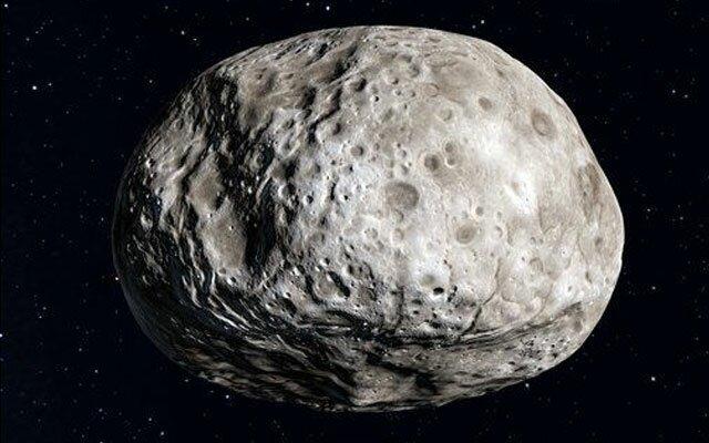 Как выглядят астероиды в телескоп какая у них форма стероиды продажа санкт-петербург