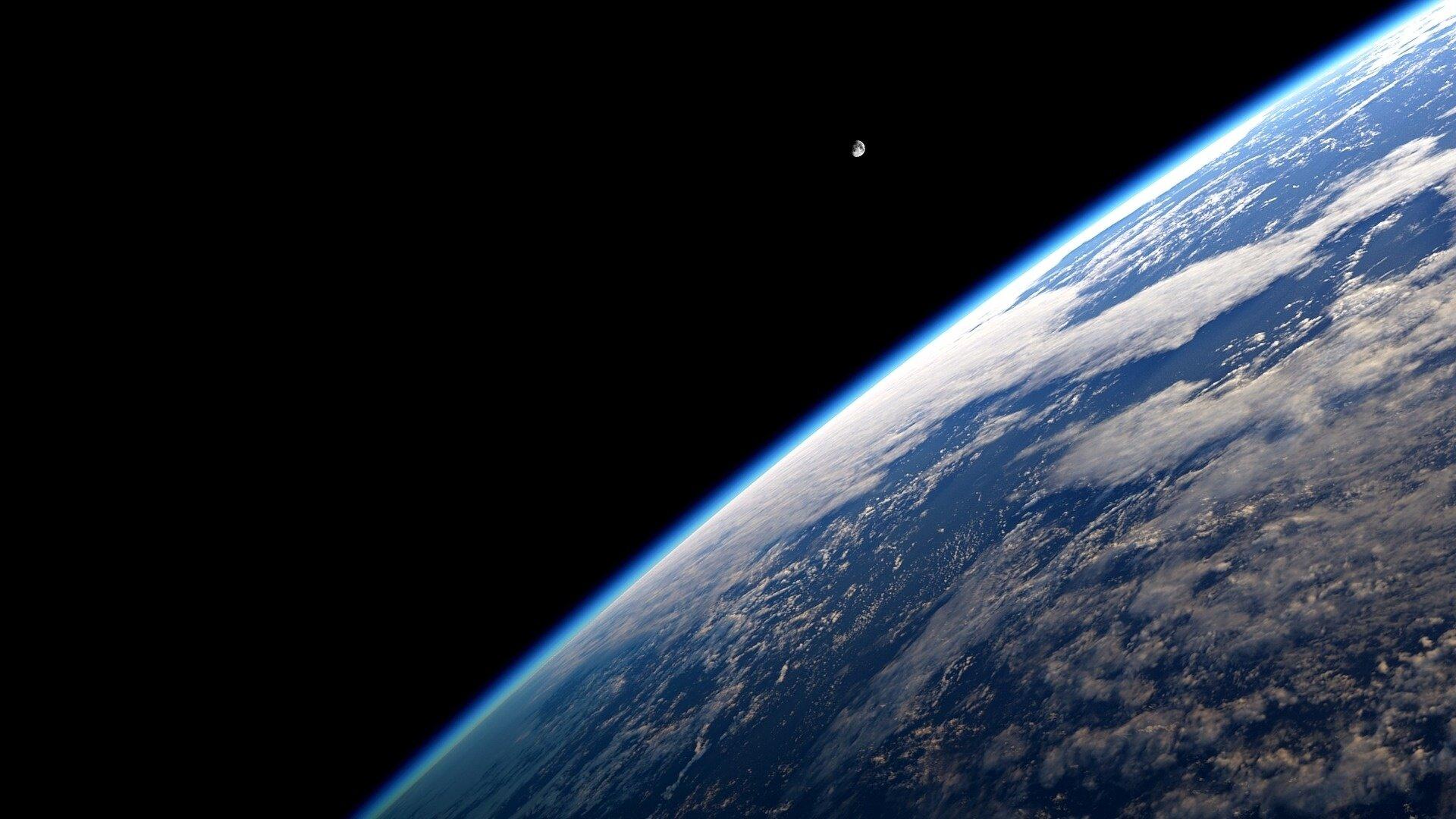 снимки с космоса