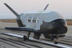 Космический беспилотник