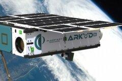 Arkyd 3 Reflight