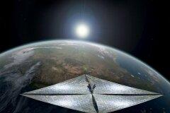 Космический парус