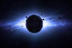 Необычная планета