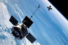Космические спутники